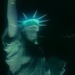 Исчезновение статуи Свободы: величайшая в истории мистификация
