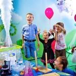 Как сделать фокус из сухого льда: забава для детей и не только