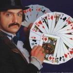 Фантазия и ловкость рук, или как научиться делать фокусы