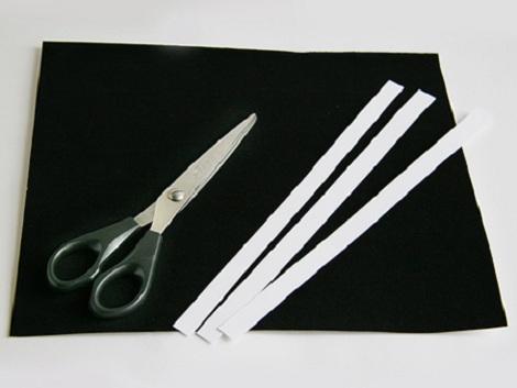 Ножницы и бумага