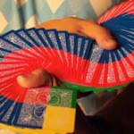 Невероятные и захватывающие трюки с картами