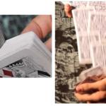 Несколько способов фееричного перемешивания карт
