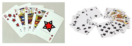 Покерная колода