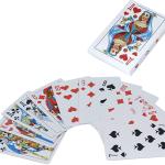 Эффектный фокус «восстановление карты» для лучших волшебников