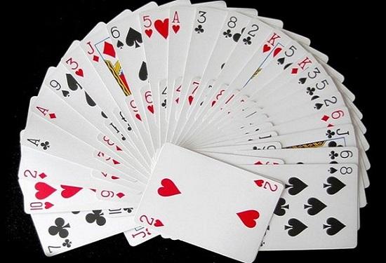 скачать игру с картами