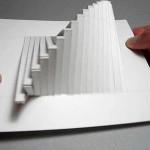 Чудеса из ниоткуда или как эффектно использовать бумагу