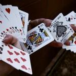 Карточный трюк «Меня не обманешь» — эффектно и загадочно