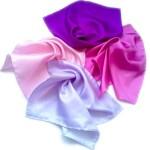 Фокусы с цветными платками – эффектно и ярко!
