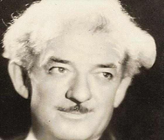 Гарри Блакстоун старший