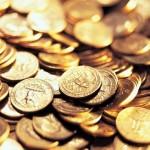 Техника сброса монеты на колени