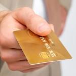 Быстрый и эффектный фокус с кредиткой