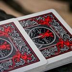Интересная и легкая техника тасования карт для новичков