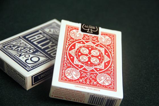 колоды карт