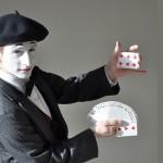 Управление вниманием: несколько простых трюков обмана зрителя