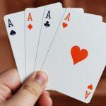 4 элементарных карточных фокуса, которым можно научиться за 5 минут