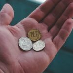 4 простых фокуса с монетой