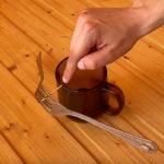 «Невероятный баланс»: эффектный трюк с бытовыми предметами