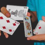 Невероятно простой фокус :магия в кармане»