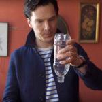Подборка фокусов с бутылкой