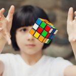 Простой способ собрать Кубик Рубика