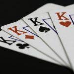 Фокус с картами «4 короля»: легче не придумать