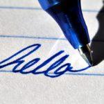 4 шикарных фокуса с обычной ручкой