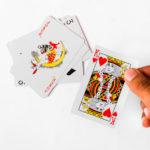 Предсказание карты без ловкости рук