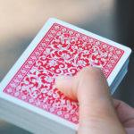 Карточный фокус с обучением за минуту