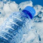 Бомбический фокус с исчезновением жидкости в бутылке